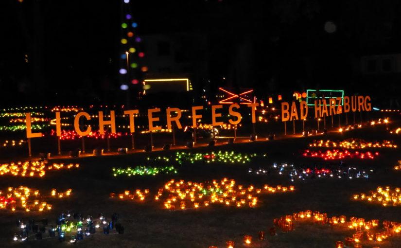 Lichterfest Bad Harzburg